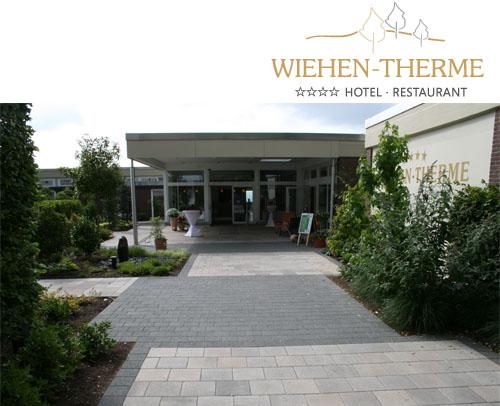 Wiehen Therme Hotel Restaurant