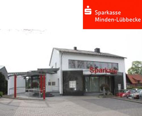 Sparkasse Minden LГјbbecke Filiale HГјllhorst