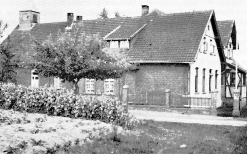 Volksschule Holsen | Hüllhorst interaktiv erleben