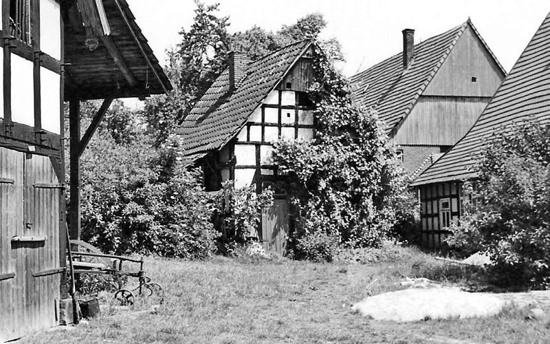 Vierständer-Scheune | Hüllhorst interaktiv erleben