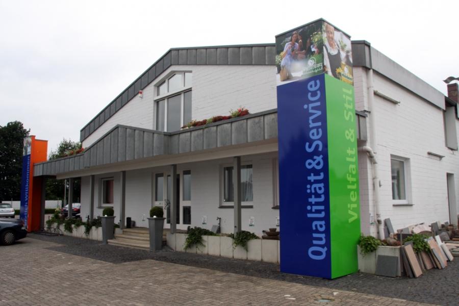 gartencenter nahe müngersdorf