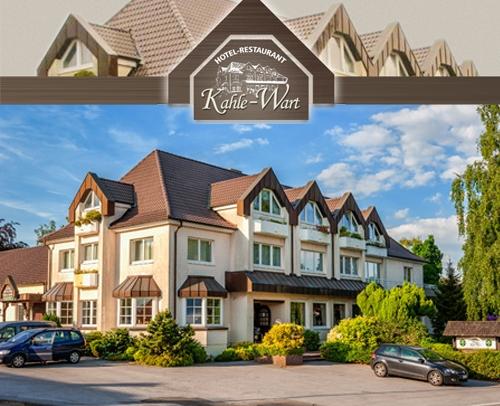 Hotel Hüllhorst hotel restaurant kahle wart hüllhorst interaktiv erleben