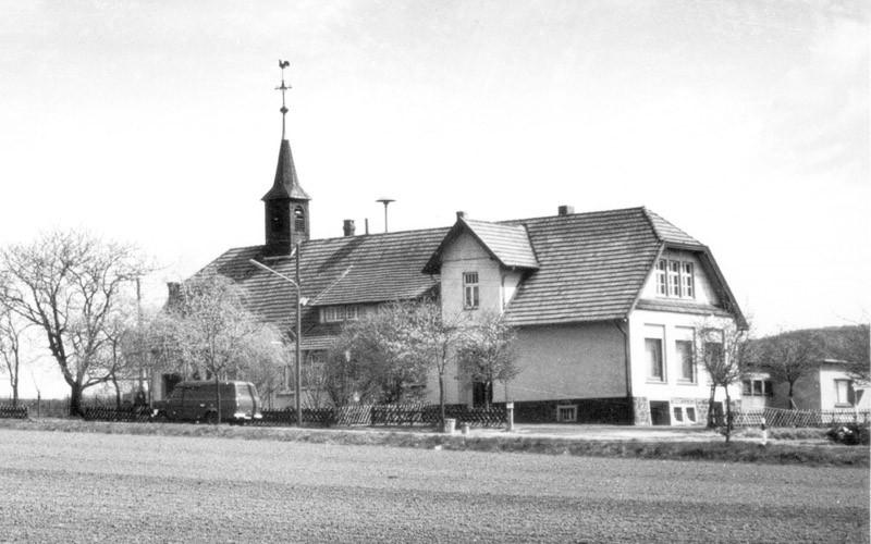 Schule Bröderhausen | Hüllhorst interaktiv erleben
