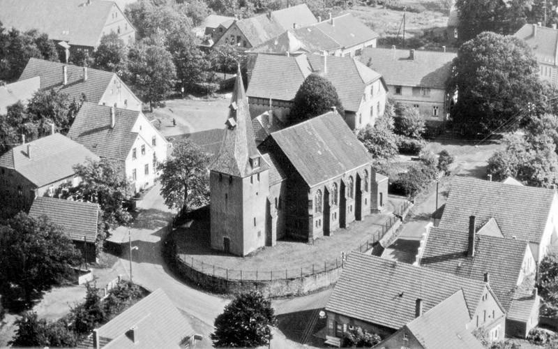 Andreaskirche | Hüllhorst interaktiv erleben