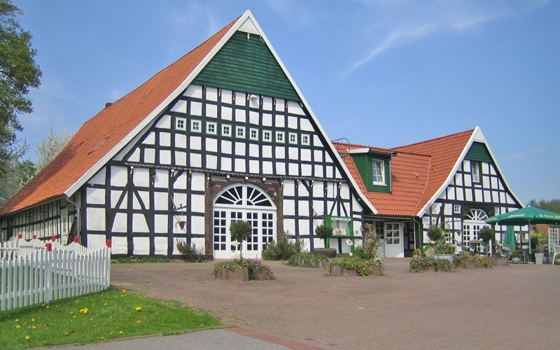 Hotel Hüllhorst niedermeiers hof hüllhorst interaktiv erleben