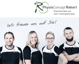 PhysioConcept Rekert