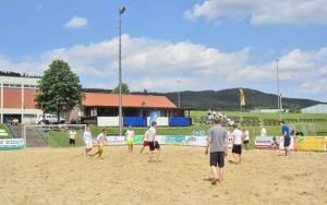 Sportplatz Oberbauerschaft