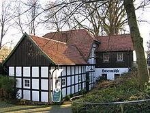 Husen Mühle
