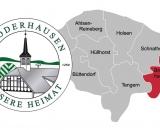 Bröderhausen - Seit 1250 - Unsere Heimat