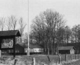 Alter Standort der Mühle